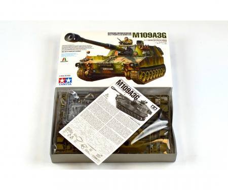 1:35 Bundeswehr M109A3G Haubitze