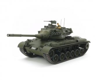 1:35 Dt. M47 Kampfpanzer