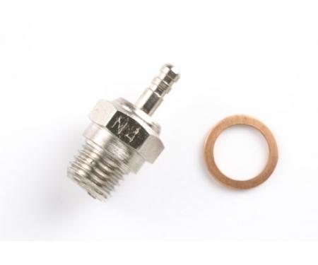 Glühkerze N4 Standard (1) TGS/TNS/TGX