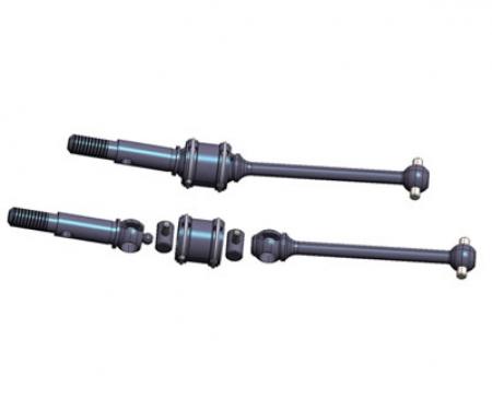 TRF 44mm Doppelkardanwelle Stahl (2)