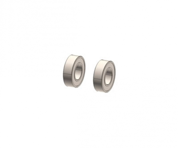 TRF 1050 Bearing Thick 3mm (2)