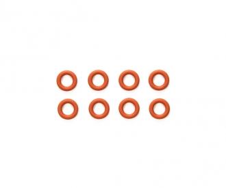 TRF O-Ring rot 5 mm (8) Kegeldifferenz.