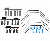 TRF418/417/TB04 Stabilizer Set F/R (3+3)