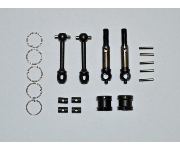 W Cardan Shaft (M-Chassis) (2)