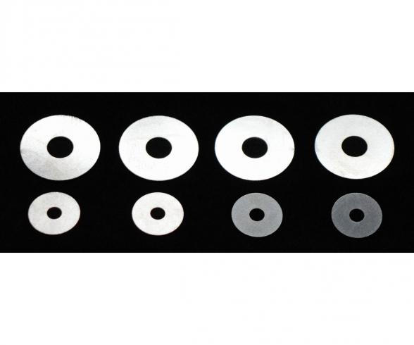 TRF420/419X/TA-07 Gear Diff Shim Set