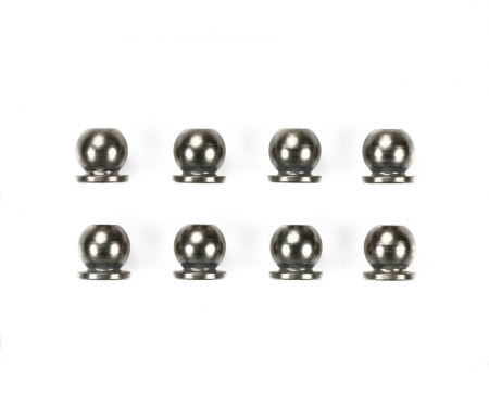 5.8 BCNuts for TRF Dampers *8