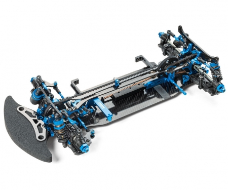 1:10 RC TRF420 Chassis Kit