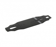 TRF420 Carbon Lower Deck