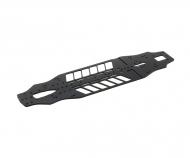 TRF420 Alu Chassisplatte (1)