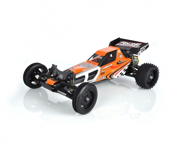 1:10 RC X-SA Racing Fighter (DT-03)