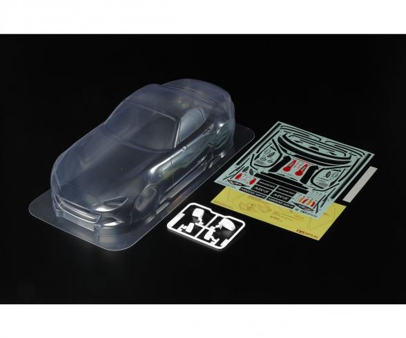 Mazda MX-5 LW Body