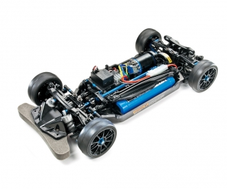 1:10 RC TT-02R Chassis Kit