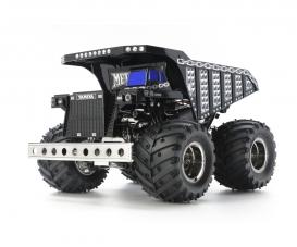1/24 Metal Dump Truck (GF-01)