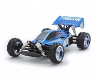1:10 RC Neo Scorcher Blue Metal. TT-02B