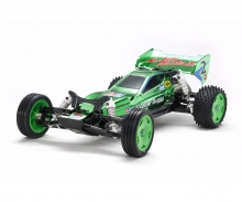 1:10 RC NeoFighter Buggy Green Met.Pl.
