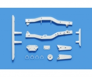 WR-02CB F Parts Frame White
