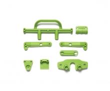 WR-02CB M Parts Bumper Yellow Green