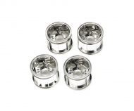 WR-02CB T Parts Rims Chrome