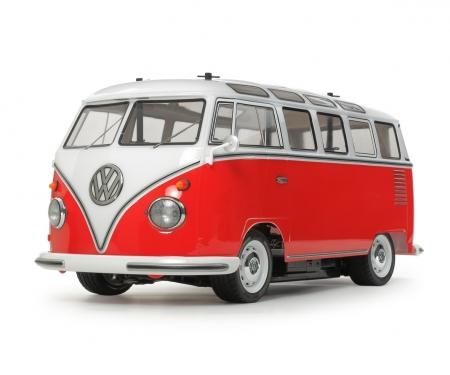 1:10 RC VW Bus Type2 Lack. (T1) (M-06)