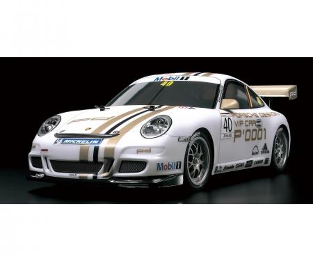 1:10 RC Porsche 911 GT3 Cup08 (TT-01E)