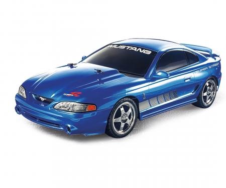 1:10 RC Mustang SVT Cobra R '95 (TT-01E)