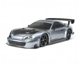 Supra Racing (A80) (TT-02)
