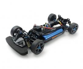 1:10 RC TT-02 Type-SR Chassis Kit