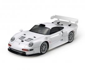 1:10 RC Porsche 911 GT1 Street (TA03R-S)