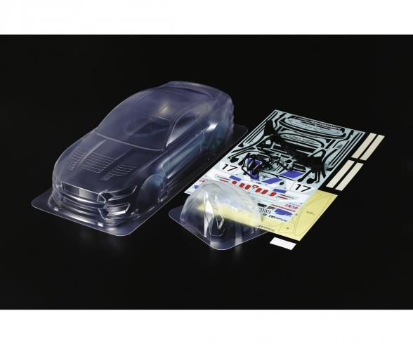 Kar.-Satz LW Ford Mustang GT4