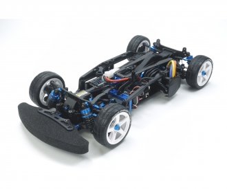 TA07RR Chassis Kit