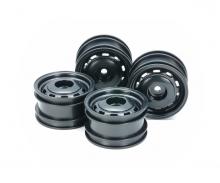 Lunch Box Mini Wheel Black (4)