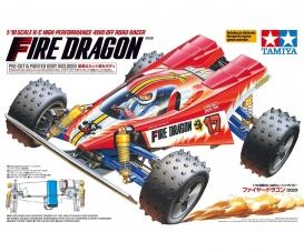 1:10 RC Fire Dragon (2020)