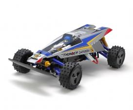 1:10 RC Thunder Dragon (2021) 4WD PB