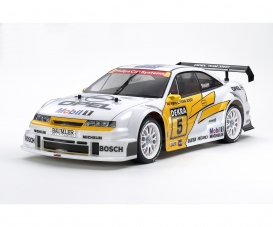1:10 RC Opel Calibra V6 (TA02) 4WD