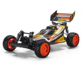 1:10 RC Top Force Evolut. (2021) 4WD PB