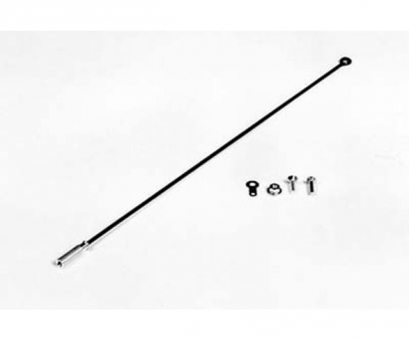 RC Antenna (Steel) F-103 Chassis
