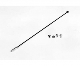 RC Antenne (Stahl) F-103 Chassis