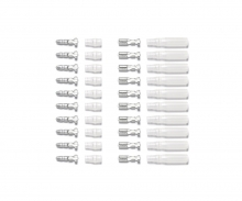 RC Snap Connector Set (10)