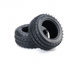Spike-Groove Tires frn.(2) Stad.Blitzer