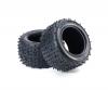 Cross-Spike Tires rea. (2) Stad.Blitzer