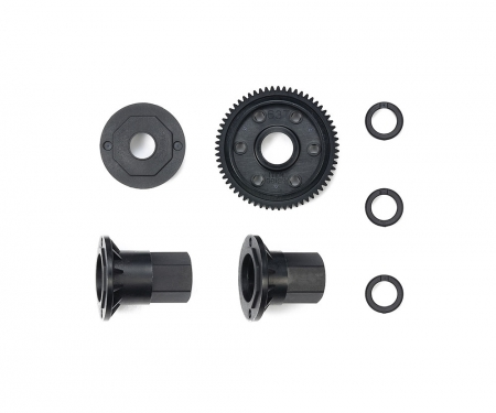 F101-F104 G-Parts Spur Gear M0,6/63Z