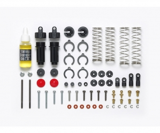 C.V.A.II Oil Damper Set Short (2)