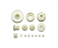 4WD Car Plastic Gear Set TA-01/TA-02 Man