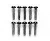 2x8mm Tapping Screw (10) Differential