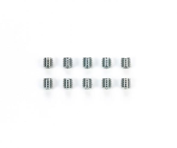 3mm Grub Screw (10) Pinion Gear