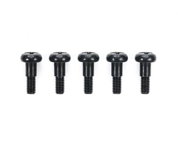 3x10mm Step Screw (5) FF-01/TB-01/TGX