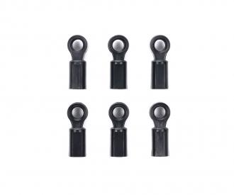 5mm Adjuster (6) Length 19mm (50592)