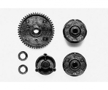 G-Parts Spur Gear 50 Teeth (1) TGX/TNS/T