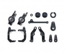 TA-03 C-Parts Steering Arm/C-Holder (2)