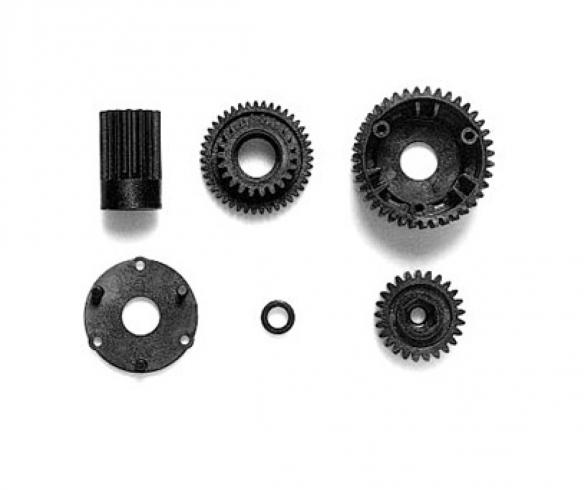 TA-03 G-Teile Getriebe M0.6 (1)